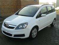 Opel Zafira 1.6 kao nova -06