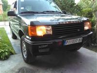 Land Rover Range Rover Hitno kes