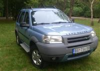 Land Rover Freelander -01