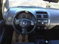 Fiat Sedici 1.9 Mjet 4X4 -06