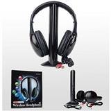 Wireless Headphone 5in1