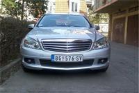 Mercedes-Benz C200 CDi -11