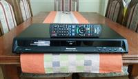 DVD Recorder Panasonic- HDD160GB