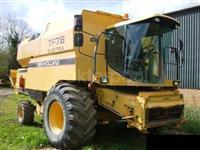 New Holand TF 78 ELEKTTRA JOHN DEERE 2058