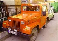 Jeep CJ 4 70-ih