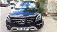 Mercedes ML 350 bluetec  full option paket