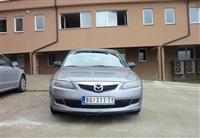 Mazda 6 2.0 Restyled -98