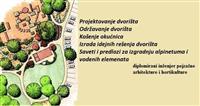 Kosenje i odrzavanje zelenila