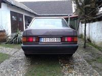 Mercedes 190 d -91