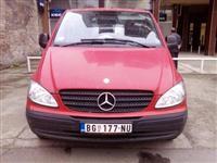 Prodajem Mercedes Vita -07