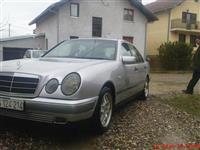 Mercedes e200 ili menjam