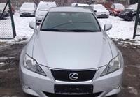 Lexus IS 220 2.2 ful -07