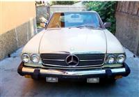 Mercedes-Benz SL450 -77