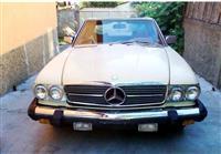 Mercedes-Benz SL450 -77