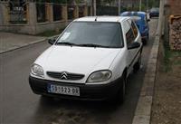 Citroen Saxo 1.5D furgon -02