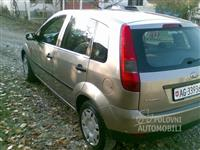 Ford Fiesta 1.4i -02