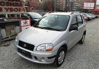 Suzuki Ignis 1.3i 4x4 -02