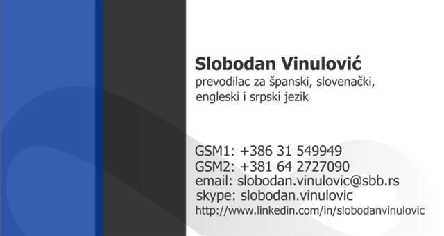 Prevodi Sana španski Slovenački Engleski Beograd
