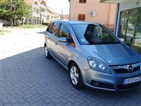 Opel Zafira 1.9CDTI VREDI VREDI