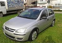 Opel Corsa 1.0 -06