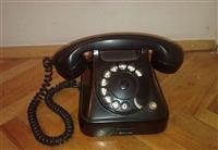 Stari Iskrin telefon