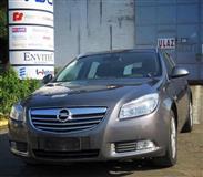 Opel Insignia 2.0 cdti navi autom -11
