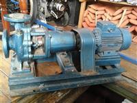 Koncar elektricna pumpa