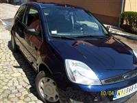 Ford Fiesta 1.2b duratec e4 -03