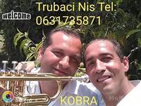trubaci za sahrane nis 0631735871