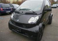 Smart ForTwo Turbo  -04