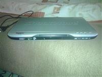 DVD Player Shockwave