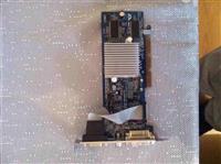 GIGABYTE-AGP 128 MB