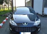 Peugeot 407 1.6 HDI -05
