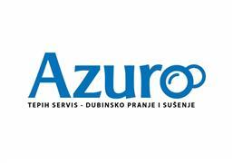 Tepih servis Azuro 012