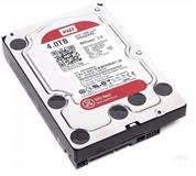 Western Digital 4TB SATA3 Red