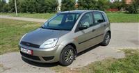 Ford Fiesta 1.4 -02