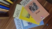 3 knjige iz Blica