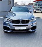 BMW X5 2.5d Xdrive M paket