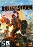 PC Igra Bulletstorm        2011