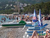 Stan Na Crnogorsko Primorje - Susanj