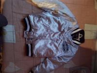 Siva muska jaknica