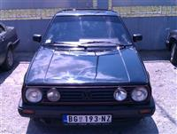 VW Golf2 1,6d -91
