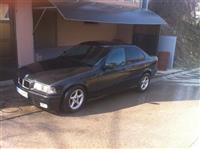 BMW 325 TD - 93