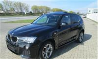 BMW X3 2.0 xDrive MSport Restyling