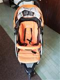 Na prodaju Graco trekko kolica za bebe