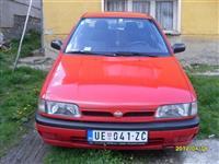 Nissan Sunny dlx n14 -91