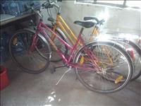 bicikle 2 komada