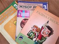Srpski jezika za 3.razred