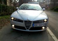 Alfa Romeo 159 sportwagon 1.9 mjt -08