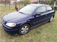 Opel Astra G 1.6 tng